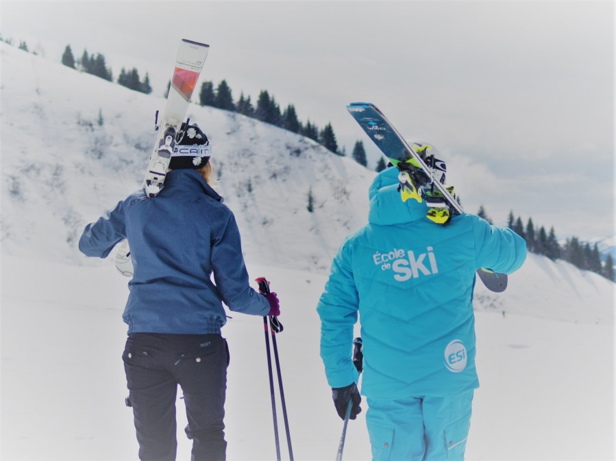 Book your skipass now ! Easy Skipass