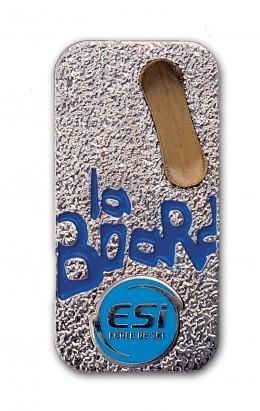 La board de bronze